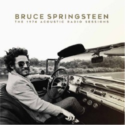 Bruce Springsteen - The 1974 Acoustic Radio Sessions - DOUBLE LP Gatefold