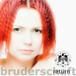 Bruderschaft - Return - CD