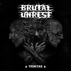 Brutal Unrest - Trinitas - LP