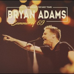 Bryan Adams - Summer Of 69 - CD