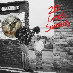 Buckets Rebel Heart - 20 Good Summers - CD