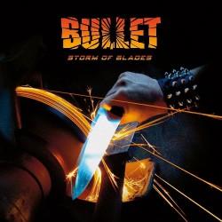 Bullet - Storm Of Blades - CD DIGIPAK