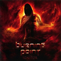 Burning Point - The Ignitor - CD