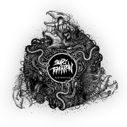 Bury Tomorrow - Earthbound - CD