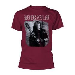Burzum - Anthology 2018 - T-shirt (Men)