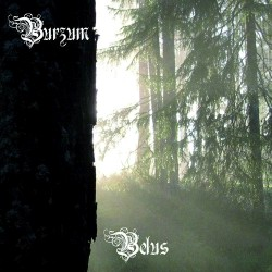 Burzum - Belus - DOUBLE LP Gatefold