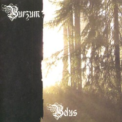 Burzum - Belus - CD