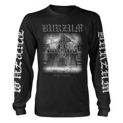Burzum - Det Som Engang Var 2013 - LONG SLEEVE (Men)