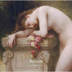 Burzum - Fallen - CD DIGIPAK