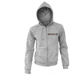 Burzum - Filosofem 2 - Hooded Sweat Shirt Zip