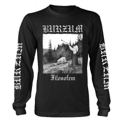 Burzum - Filosofem 2018 - LONG SLEEVE (Men)