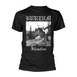 Burzum - Filosofem 2018 - T-shirt (Men)
