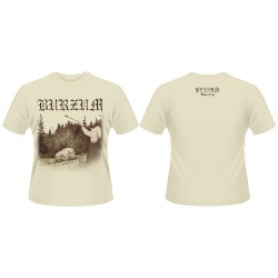 Burzum - Filosofem - T-shirt (Men)