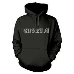 Burzum - Hvis Lyset Tar Oss - Hooded Sweat Shirt (Men)