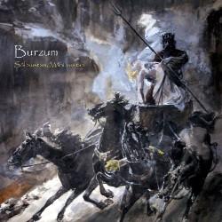 Burzum - Sol Austan, Mani Vestan - CD