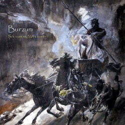 Burzum - Sol Austan, Mani Vestan [LTD edition] - CD DIGIPAK