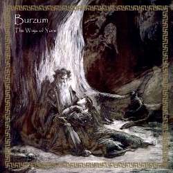 Burzum - The Ways of Yore - CD DIGIPAK