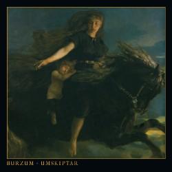 Burzum - Umskiptar - CD