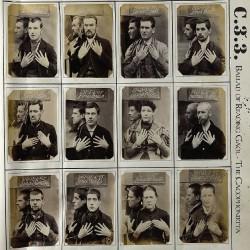 C33 - Ballad Of Reading Gaol - The Cacophonietta - CD DIGIPAK