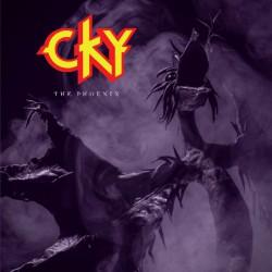 CKY - The Phoenix - CD DIGIPAK