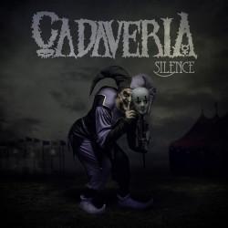 Cadaveria - Silence - CD DIGIPACK