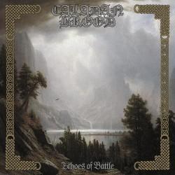 Caladan Brood - Echoes Of Battle - CD