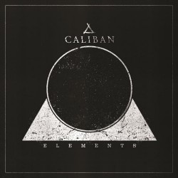 Caliban - Elements - CD DIGIPAK + PATCH