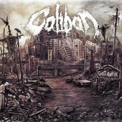 Caliban - Ghost Empire - CD