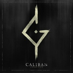 Caliban - Gravity - CD