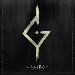 Caliban - Gravity - LP + CD