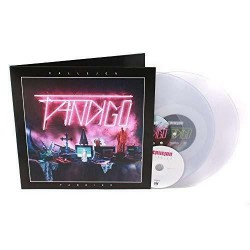 Callejon - Fandigo - DOUBLE LP GATEFOLD COLOURED + CD