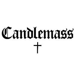 Candlemass - Candlemass - CD DIGIPAK