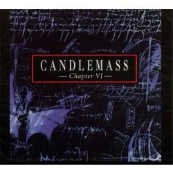 Candlemass - Chapter VI - LP