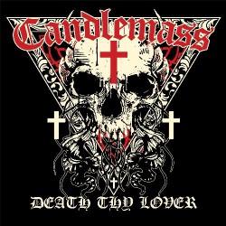 Candlemass - Death Thy Lover - CD EP DIGIPAK