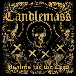 Candlemass - Psalms for the Dead LTD Edition - CD + DVD digibook