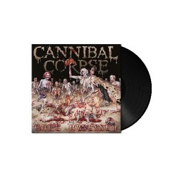 Cannibal Corpse - Gore Obsessed - LP