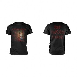 Cannibal Corpse - Red Before Black - T-shirt (Men)