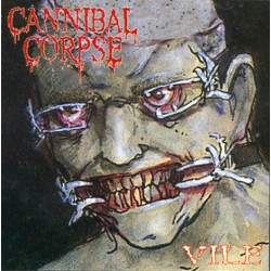 Cannibal Corpse - Vile - CD