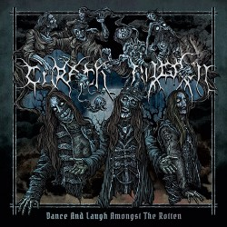 Carach Angren - Dance And Laugh Amongst The Rotten - CD + Digital