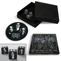 Carach Angren - Dance And Laugh Amongst The Rotten - DIGIBOX + Digital