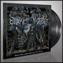Carach Angren - Dance And Laugh Amongst The Rotten - DOUBLE LP Gatefold + Digital