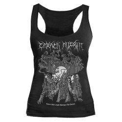 Carach Angren - Dance And Laugh Amongst The Rotten - T Shirt Girly Tank Top