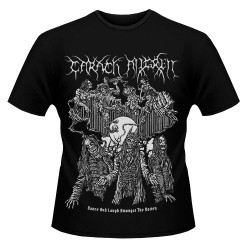 Carach Angren - Dance And Laugh Amongst The Rotten - T-shirt (Men)