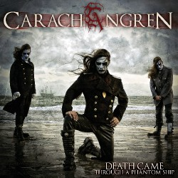 Carach Angren - Death Came Through A Phantom Ship - DOUBLE LP Gatefold