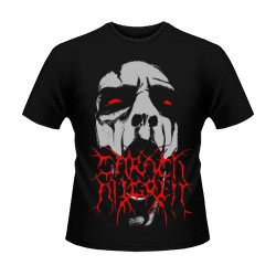 Carach Angren - Face - T-shirt (Men)