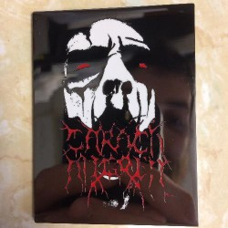 Carach Angren - Faces - PINS