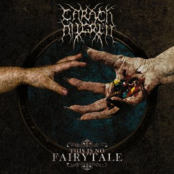 Carach Angren - This Is No Fairytale - CD