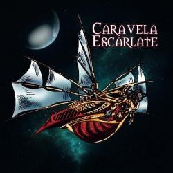 Caravela Escarlate - Caravela Escarlate - LP