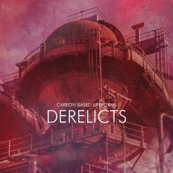 Carbon Based Lifeforms - Derelicts - CD DIGIPAK