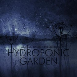 Carbon Based Lifeforms - Hydroponic Garden - CD DIGIPAK